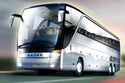Услуги автобусов